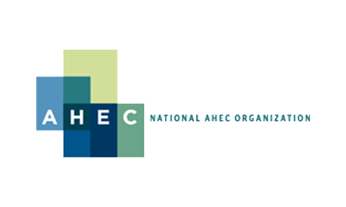 National Ahec Organization logo
