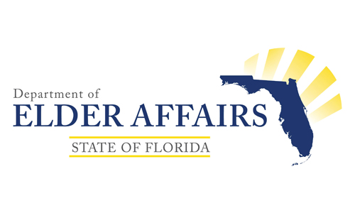 Department of Elders Affairs logo
