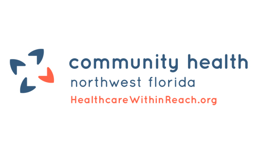 Community Health Northwest Florida logo