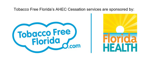 Tobacco Free FLorida logo