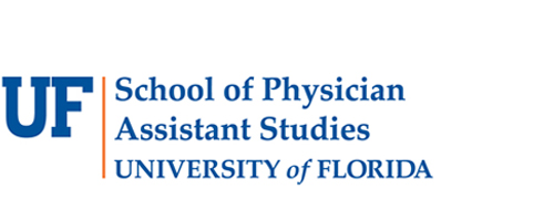 UF School of Physician Assistant Studies logo